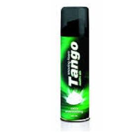 Սափրվելու փրփուր «Tango» 200մլ